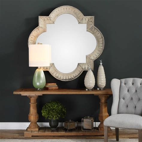 Uttermost Home D Cor Mirrors  Ebay.